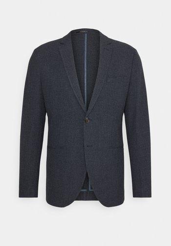 JPRSTUART - Suit jacket - sky captain