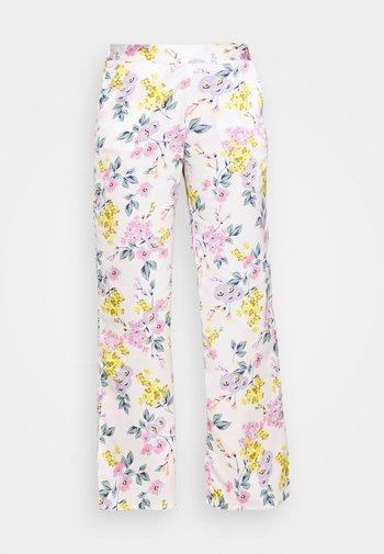 NAIM PANTALON - Pyjamabroek - ecru