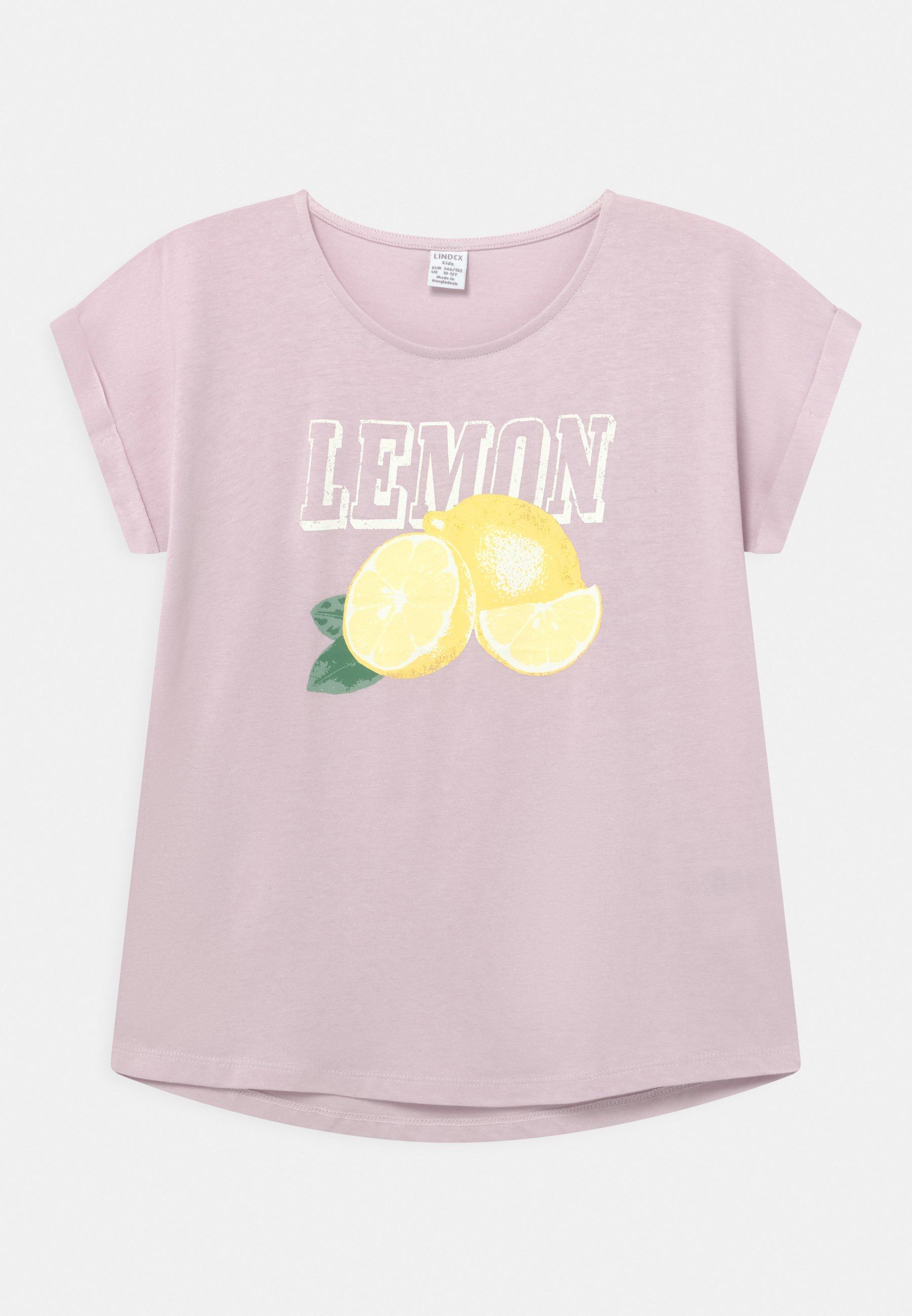 Kids LEMON - Print T-shirt