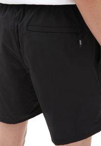 Vans - MN PRIMARY VOLLEY II - Shorts - black - 2