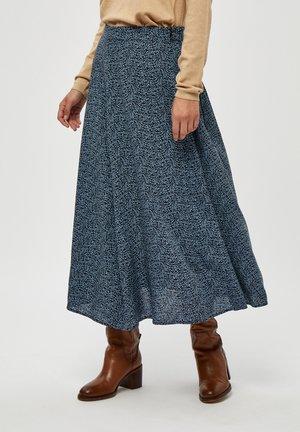 JULIANNA  - Maxi skirt - black pr