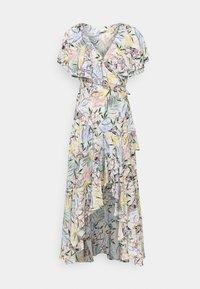 RIVALE - Day dress - blanc