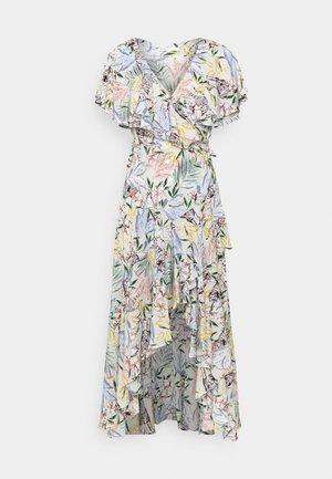 RIVALE - Denní šaty - blanc