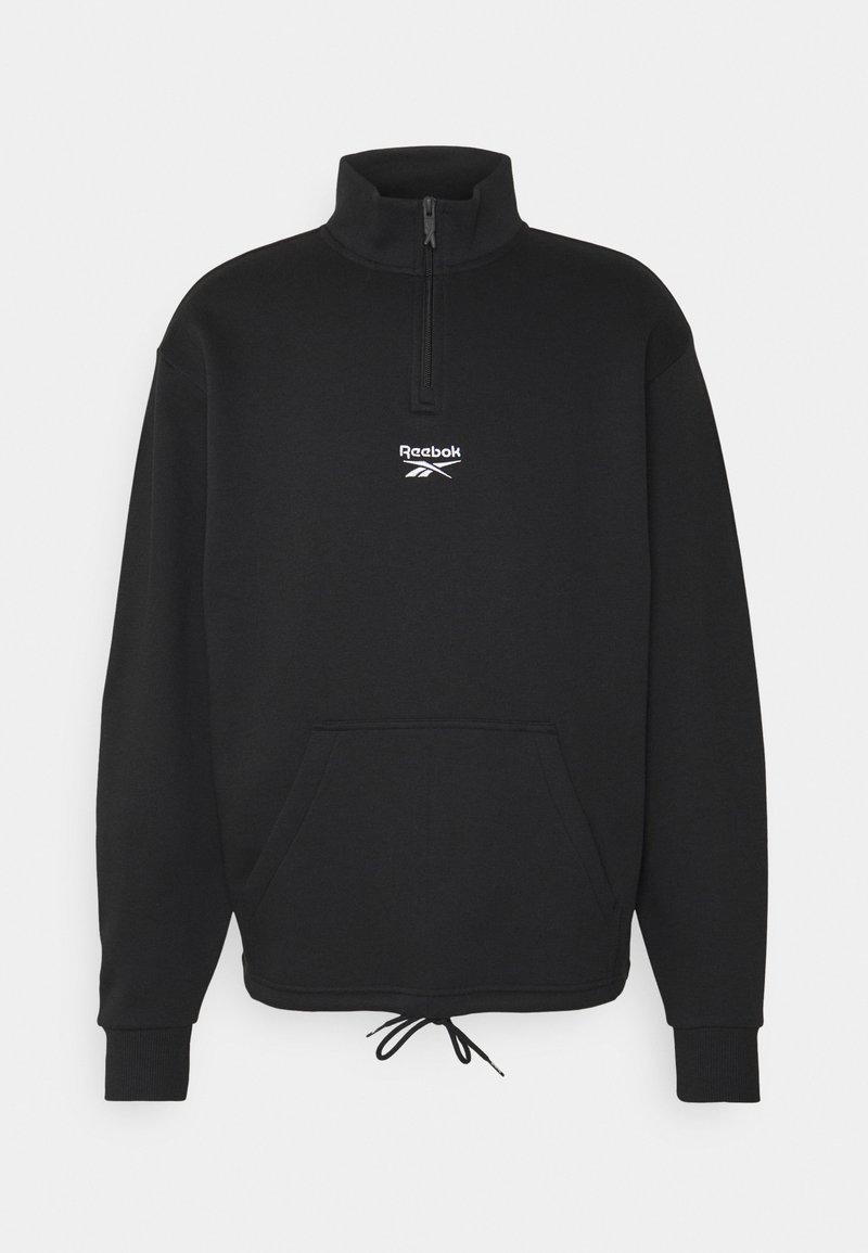 Reebok Classic - Sweatshirt - black