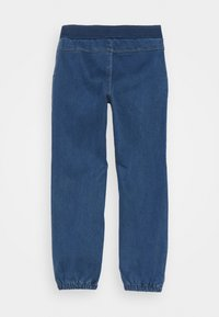 Name it - NMFRIE DNMTORAS PANT - Jeans Relaxed Fit - medium blue denim - 1