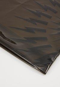 Neil Barrett - Tote bag - black - 4
