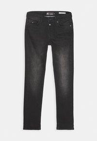 Kaporal - JEGO - Slim fit jeans - exblac - 0