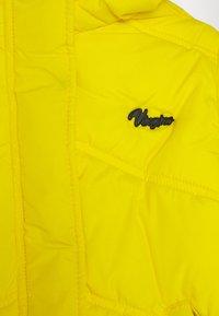 Vingino - TIGANNE - Zimní bunda - bright yellow - 2