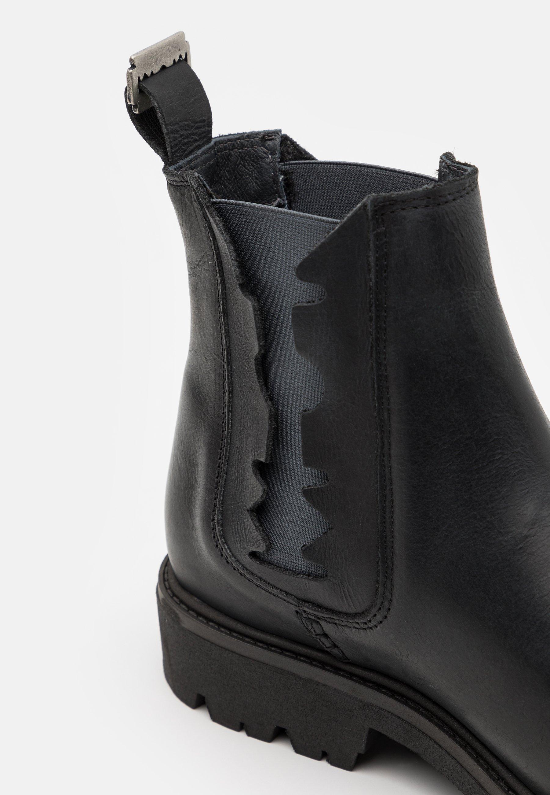 Men RIDGACRE CHELSEA BOOT - Cowboy/biker ankle boot