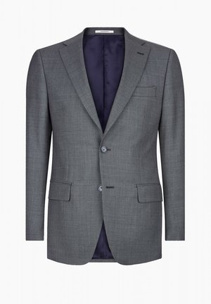 ELLIS SPLIT - Suit jacket - grey