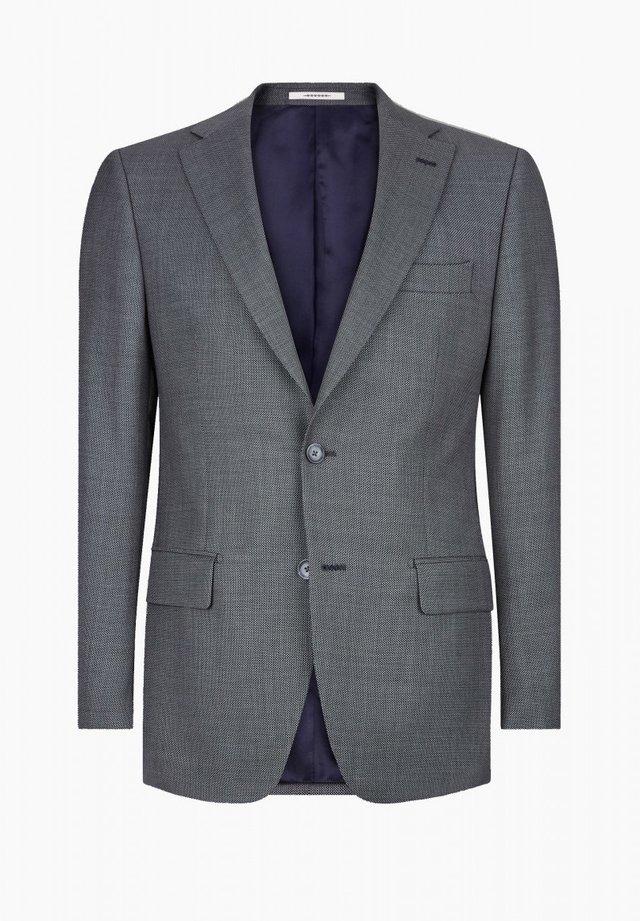 ELLIS SPLIT - Veste de costume - grey
