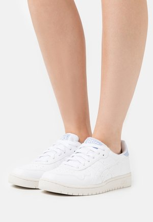 JAPAN  - Sneakersy niskie - white/smoke blue