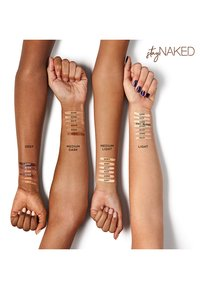 Urban Decay - STAY NAKED CONCEALER - Concealer - 40nn - 3