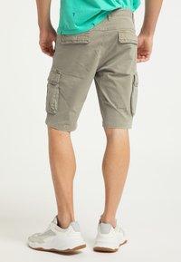 Mo - Shorts - khaki - 2