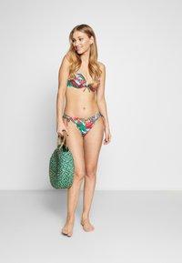 Bruno Banani - WILD - Bikini - turquoise - 1
