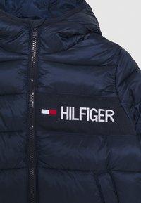 Tommy Hilfiger - ESSENTIAL PADDED JACKET - Winter jacket - dark blue - 2