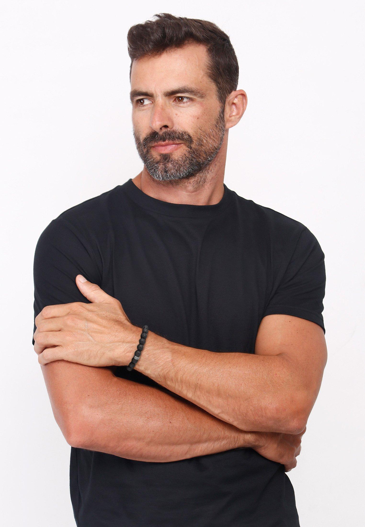 Homme LAVA  VINTAGE  - Bracelet