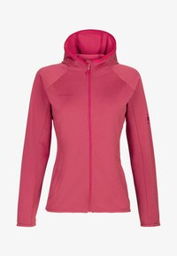 Mammut - Zip-up hoodie - red - 2