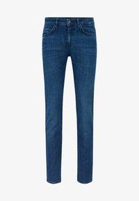 BOSS - Slim fit jeans - dark blue - 4