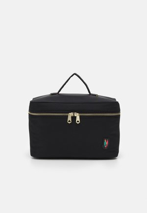 COSMETICS CASE - Wash bag - black