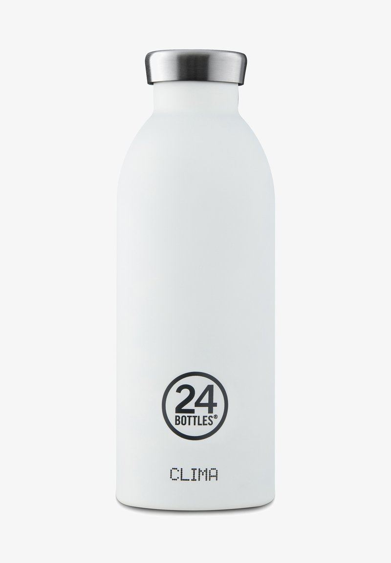 24Bottles - TRINKFLASCHE CLIMA BOTTLE BASIC - Drink bottle - weiß