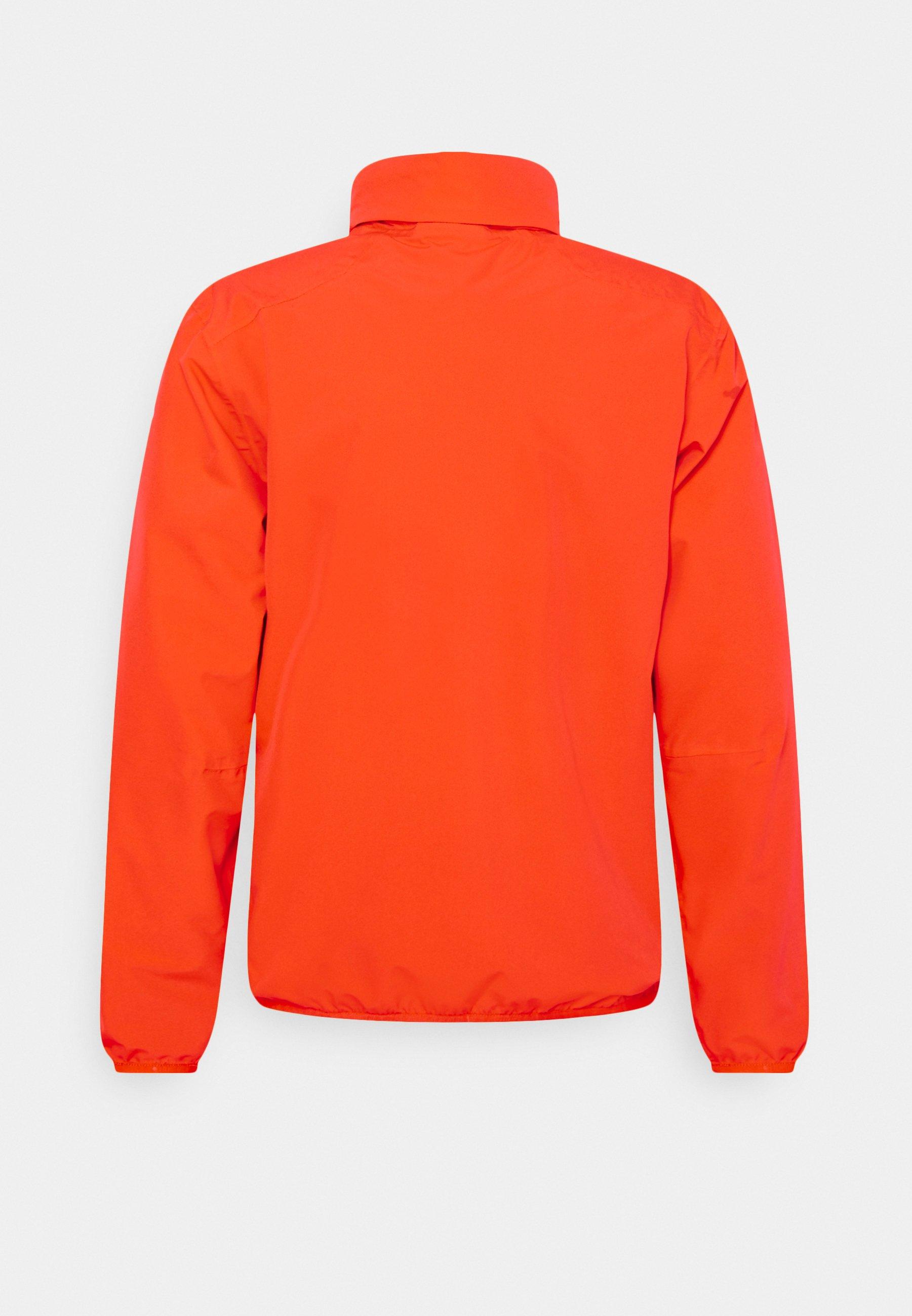 Men BASCO - Waterproof jacket