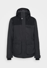 COLOURWEAR - IVY JACKET - Snowboard jacket - antracithe - 6