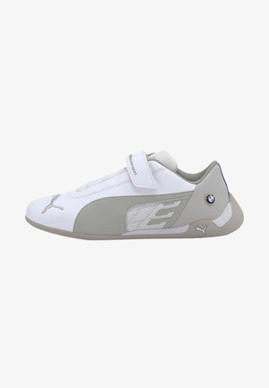 Sports shoes - white