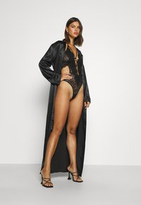 Ann Summers - THE ALL NIGHTER - Body - black - 1