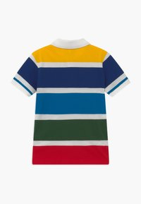 Lacoste - Polo shirt - farine/multicolor - 1