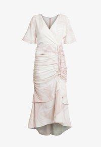 Aéryne - LIOTIA DRESS - Day dress - pink - 5
