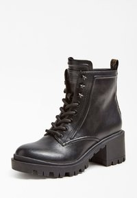 Guess - Lace-up ankle boots - schwarz - 2