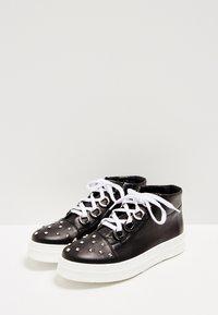 Felipa - Sneakers hoog - black - 3