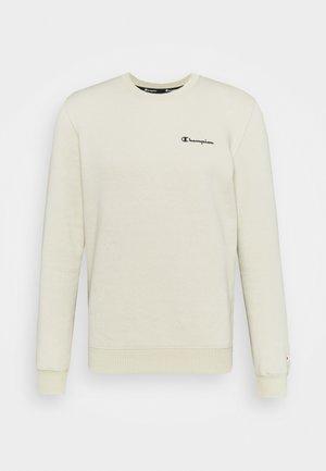 LEGACY CREWNECK - Sweatshirts - beige