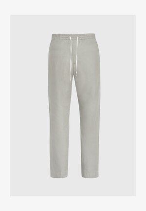 LUCKETT - Trousers - mottled grey