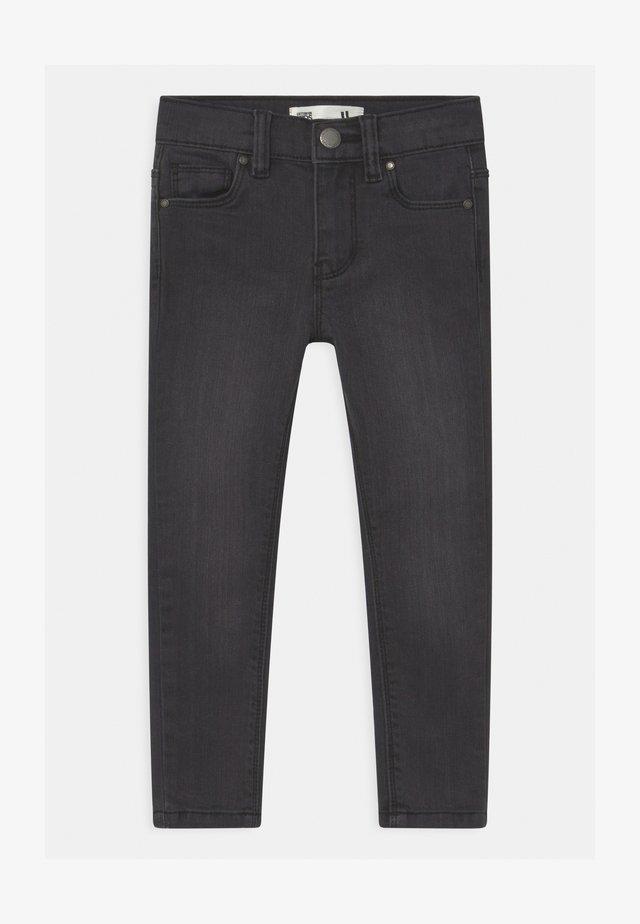 DREA - Skinny džíny - black