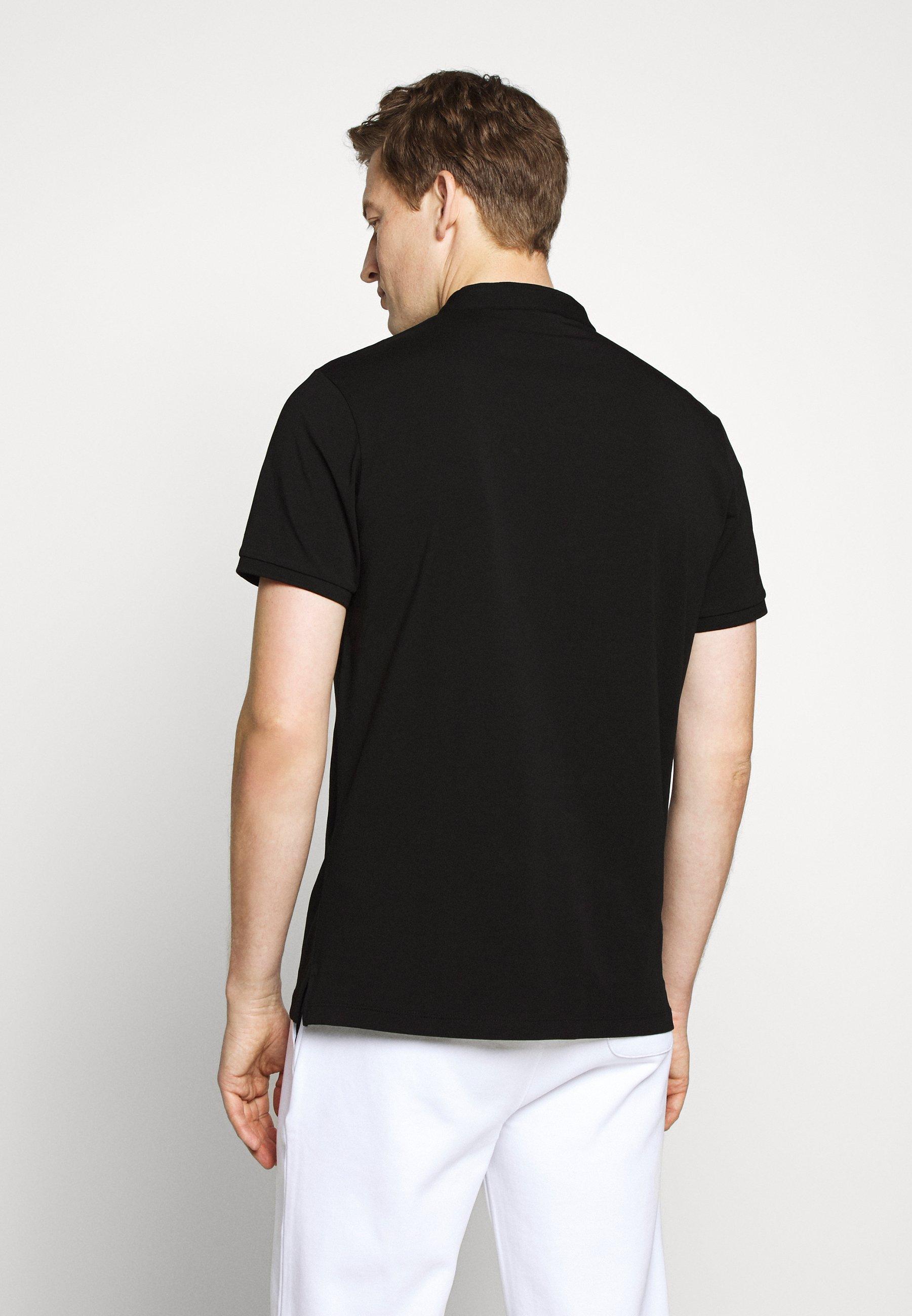 KARL LAGERFELD T-shirt imprimé - black