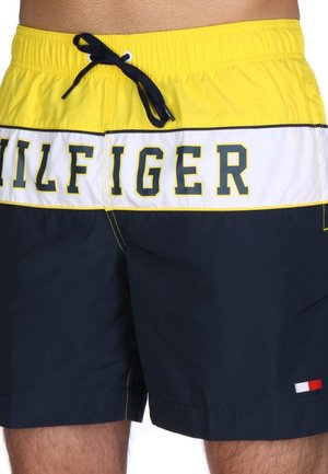 Swimming shorts - empire yellow