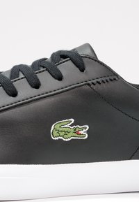Lacoste - LEROND BL 1 CAM  - Sneakers basse - black - 5
