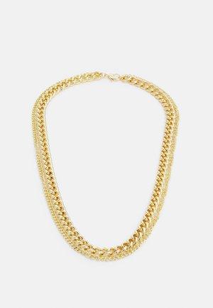 UNISEX - Halsband - gold-coloured