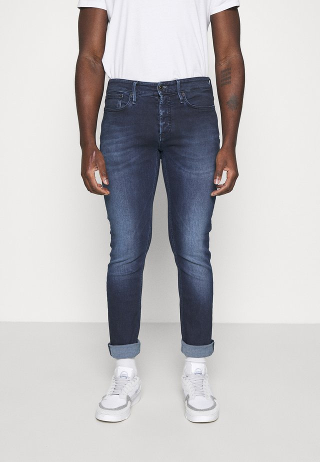 RAZOR - Jeans Skinny Fit - blue
