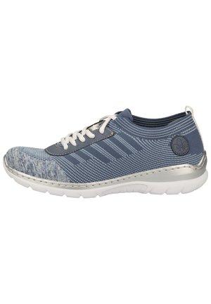 Sneakers laag - blau/jeans 12