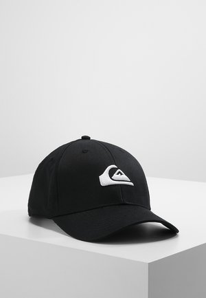 DECADES UNISEX - Cap - black
