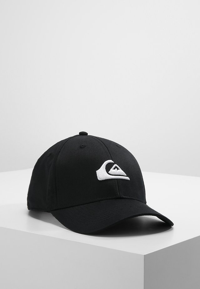 DECADES UNISEX - Caps - black