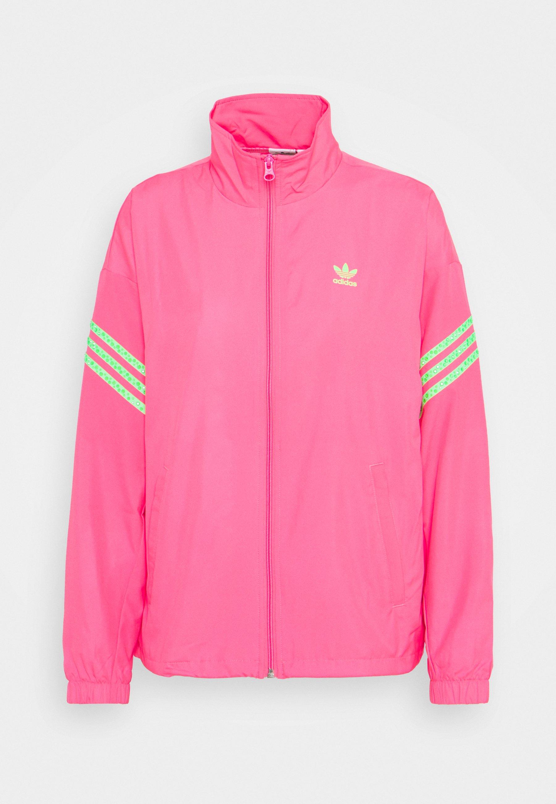 Women SWAROVSKI TRACK  - Training jacket