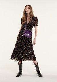 The Kooples - Across body bag - violette - 0