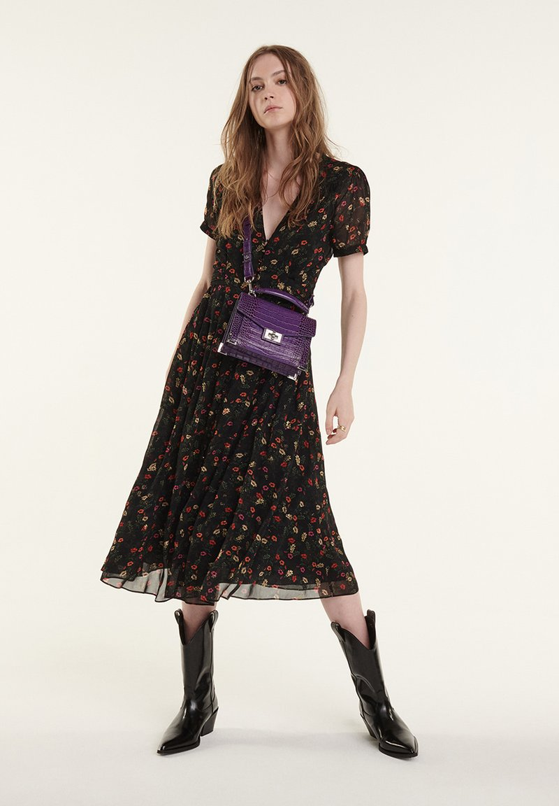 The Kooples - Across body bag - violette