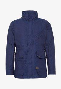 BACK POCKET FIELD - Summer jacket - rinsed