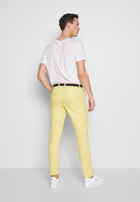 Selected Homme - Chinot - raffia - 2