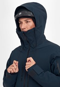 Mammut - Ski jacket - marine - 9